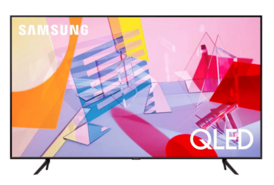 купить Samsung QE55Q70TAU