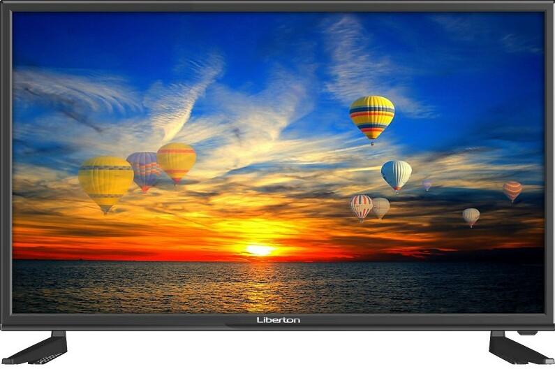 Телевизоры LIBERTON